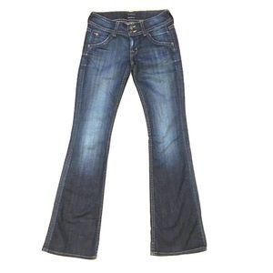 Hudson Women's Boot Cut Jeans